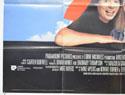WAYNE'S WORLD 2 (Bottom Left) Cinema Quad Movie Poster
