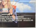 WAYNE'S WORLD 2 (Bottom Right) Cinema Quad Movie Poster