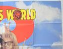 WAYNE'S WORLD 2 (Top Right) Cinema Quad Movie Poster