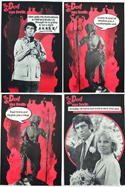 Devil And Max Devlin (The) <p><i> Set of 4 Double Crown Movie Posters </i></p>