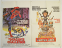 Spider-Man - The Dragon's Challenge / Cactus Jack <p><i> (Double Bill) </i></p>