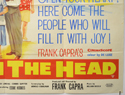 A HOLE IN THE HEAD (Bottom Right) Cinema Quad Movie Poster