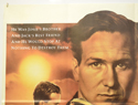 A TIME OF DESTINY (Top Left) Cinema Quad Movie Poster