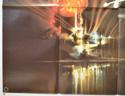 APOCALYPSE NOW (Bottom Left) Cinema Quad Movie Poster