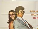 B.S. I LOVE YOU (Top Left) Cinema Quad Movie Poster