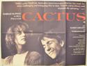 CACTUS Cinema Quad Movie Poster