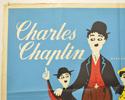 THE CHAPLIN REVUE (Top Left) Cinema Quad Movie Poster