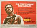 CHE! Cinema Quad Movie Poster