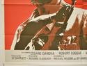 CHE! (Bottom Left) Cinema Quad Movie Poster