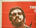 CHE! (Top Left) Cinema Quad Movie Poster