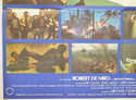 THE DEER HUNTER (Bottom Left) Cinema Quad Movie Poster