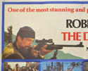 THE DEER HUNTER (Top Left) Cinema Quad Movie Poster