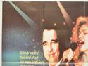 THE FABULOUS BAKER BOYS (Top Left) Cinema Quad Movie Poster