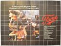FAME Cinema Quad Movie Poster