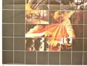 FAME (Bottom Left) Cinema Quad Movie Poster