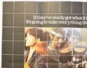 FAME (Top Left) Cinema Quad Movie Poster
