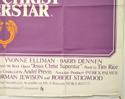 JESUS CHRIST SUPERSTAR (Bottom Right) Cinema Quad Movie Poster