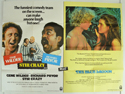 Stir Crazy / The Blue Lagoon <p><i> (Double Bill) </i></p>