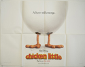 Chicken Little <p><i> (Teaser / Advance Version) </i></p>