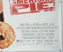 AMERICAN PIE (Bottom Right) Cinema Quad Movie Poster
