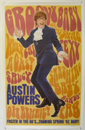 Austin Powers International Man Of Mystery