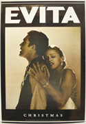 Evita <p><i> (Teaser / Advance Version) </i></p>