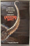 Graveyard Shift <p><i> (Rat Tail Version) </i></p>