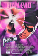 Phantom (The) <p><i> (Teaser / Advance Version) </i></p>