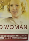 A GOOD WOMAN (Bottom Right) Cinema 4 Sheet Movie Poster