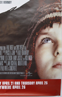 ABOUT A BOY (Bottom Right) Cinema 4 Sheet Movie Poster