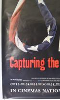 CAPTURING THE FRIEDMANS (Bottom Left) Cinema 4 Sheet Movie Poster