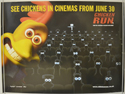 Chicken Run <p><i> (Teaser / Advance Version) </i></p>