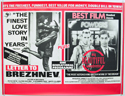 Letter To Brezhnev / My Beautiful Laundrette <p><i> (Double Bill) </i></p>