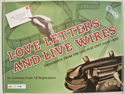 Love Letters And Live Wires - Highlights From The GPO Film Unit