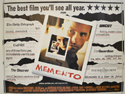 Memento <p><i> (Reviews Version) </i></p>
