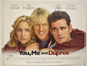 You, Me And Dupree <p><i> (Teaser / Advance Version)</i></p>