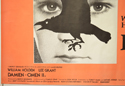 DAMIEN : OMEN II (Bottom Left) Cinema Quad Movie Poster