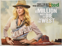 A Million Ways To Die In The West <p><i> (Smoking Guns Version) </i></p>