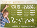 Boyhood <p><i> (Awards Version) </i></p>