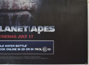 DAWN OF THE PLANET OF THE APES (Bottom Right) Cinema Quad Movie Poster