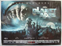 PLANET OF THE APES Cinema Quad Movie Poster