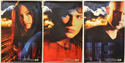 Smallville <p><i> (Set of 3 Original TV Advertising Posters) </i></p>