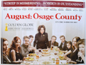 August : Osage County