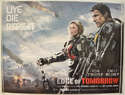 Edge Of Tomorrow <p><i> (Teaser / Advance Version) </i></p>
