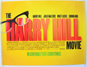 Harry Hill Movie (The) <p><i> (Teaser / Advance Version) </i></p>