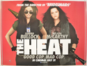 Heat (The) <p><i> (Teaser / Advance Version) </i></p>