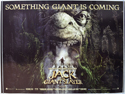 Jack The Giant Slayer <p><i> (Teaser / Advance Version) </i></p>