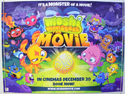 Moshi Monsters : The Movie <p><i> (Teaser / Advance Version) </i></p>
