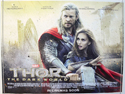 Thor - The Dark World <p><i> (Teaser / Advance Version) </i></p>