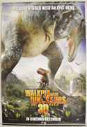 Walking With Dinosaurs - The 3D Movie